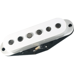 Pickup - Kent Armstrong, Icon 62 Neck, Strat (Alnico 3)