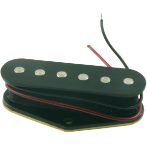 Pickup, powered by Lace, Telecaster bridge