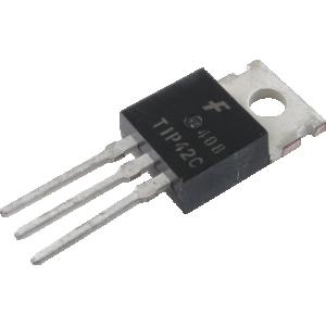 Transistor - TIP42C, PNP Epitaxial Transistor