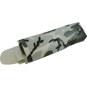 Reverb Tank Bag - 17 in. Long, Handmade of Camouflage Tolex