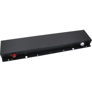 Reverb Tank - Accutronics, 4AB3C1C