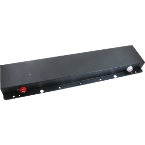 Reverb Tank - Accutronics, 4BB2C1B