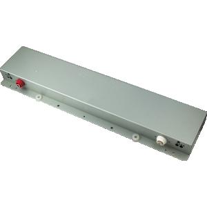 Reverb Tank - Accutronics, 4EB3C1B