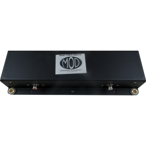 Reverb Tank - Mod,Equivalent to 8BB2C1A, Black Finish
