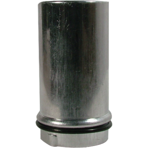 "Tube Shield - 2"", China"