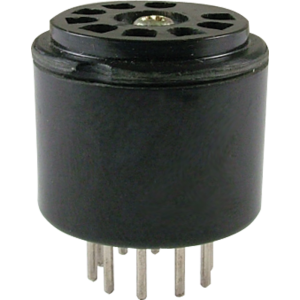 Socket Saver - 9 Pin Miniature