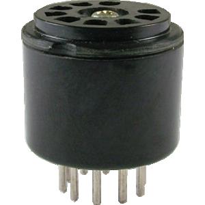 Socket Saver - 9 Pin Miniature