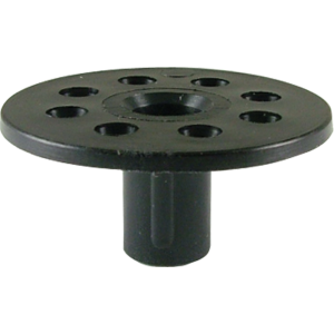 Keyway - Replacement piece for octal tubes