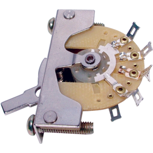 Switch - Wilkinson, 5 Way Pickup Selector
