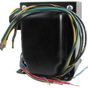 Transformer - Hammond, Output, Push-Pull, 120 W
