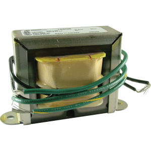 Transformer - Hammond, Filament, 6.3 VCT, 4 A, Open Style