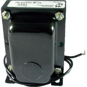 Filter Choke - Hammond, Enclosed, 5 H, 200 mA