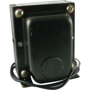 Filter Choke - Hammond, Enclosed, .05 H, 2000 mA