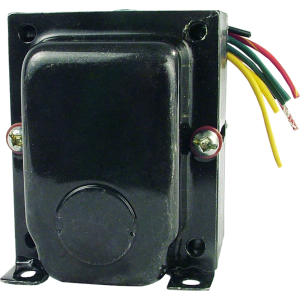 Transformer - Hammond, Power, 300-0-300 V, 125 mA