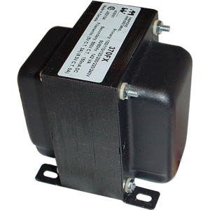 Transformer - Hammond, Power, 275-0-275 V, 173 mA, Univ. Primary