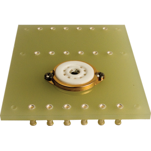 Terminal Board - 1 x 9 Pin Socket