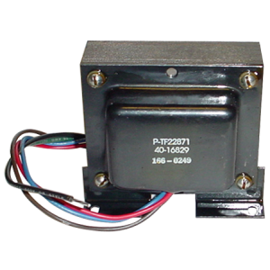 Transformer - Fender® Replacement, Output, 50 W, 4 Ohm