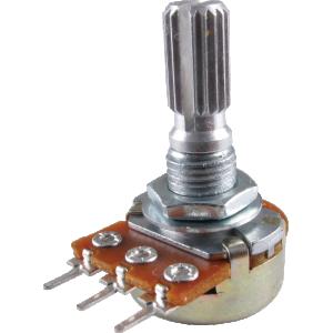 Potentiometer - 22K Linear, Marshall, 16mm