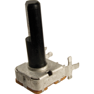 Potentiometer - Fender, Linear, for Blues Junior, Middle
