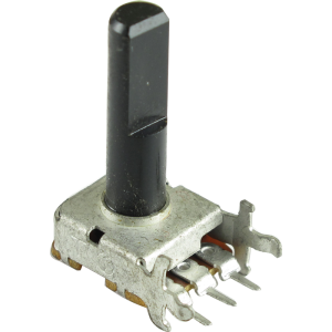 Potentiometer - Original Fender, 50K Control Snap-in