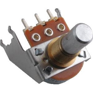 Potentiometer - Fender® Original, Hot Rod Deluxe, 250K Audio