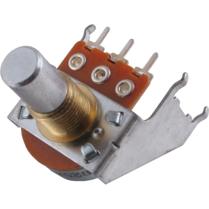 Potentiometer - Fender® Original, Hot Rod Deluxe, 25K Linear