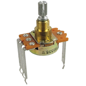 Potentiometer - Peavey, 100K, Audio