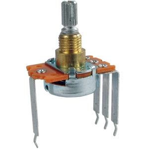 Potentiometer - Peavey, 10K, Audio