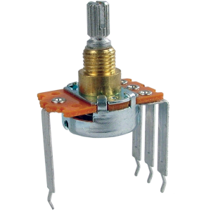 Potentiometer - Peavey, 10K, Linear