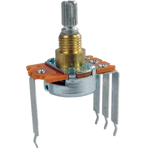 Potentiometer - Peavey, 250K, Audio