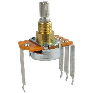 Potentiometer - Peavey, 50K, Linear, smooth