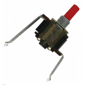Potentiometer - 50K Stereo Potentiometer - 3/16