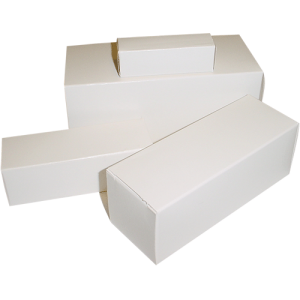 "Tube Box, 1"" x 1"" x 3"", Fits 12AX7, 6DJ8, 12AU7, 12AT7"