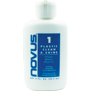 Plastic Polish - Novus #1