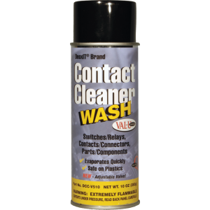 Contact Cleaner Wash, Caig