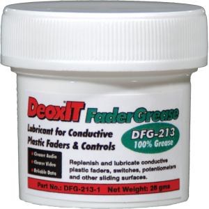 DeoxIT® Fader Grease - Caig