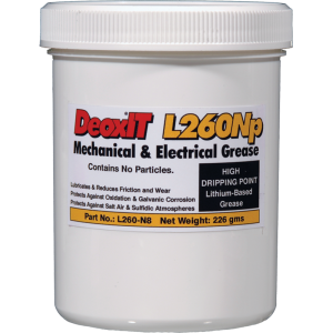 DeoxIT® - Caig, L260NP Grease