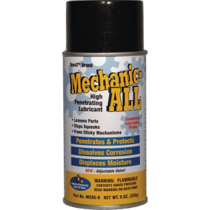 Mechanicall Spray - Caig