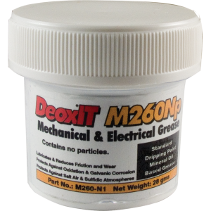 DeoxIT® Grease M260NP, Caig