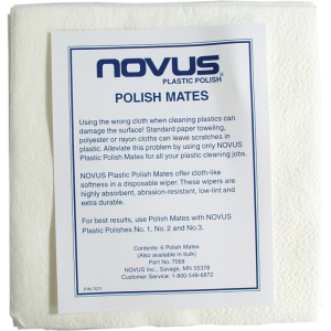 Polish mate - Novus, set of 6