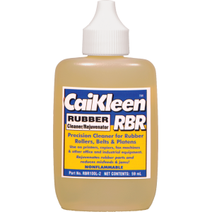 Calikleen RBR squeeze bottle