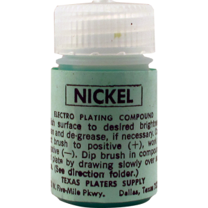 Electroplating Compound - Nickel