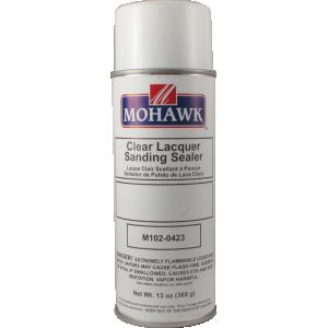 Sealer - Lacquer Sanding, Mohawk, 13 oz can