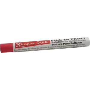 Lacquer Stick - Red
