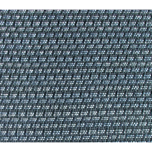 "Grill Cloth - Ampeg, Blue SVT, 34"" Wide"