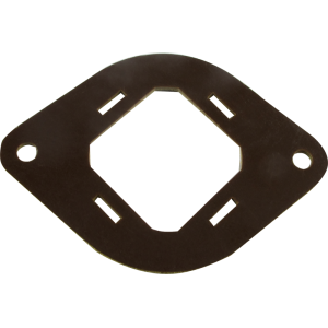 Insulator - 4 Section, for FP Cap