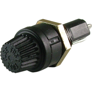 Fuse Holder - for Fender®, 3AG-Type