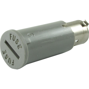 Fuse Holder Cap - Peavey