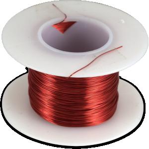 Wire - Magnet, 28 Gauge, 200'