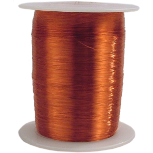 Wire - Magnet, 42 AWG, 750' spool